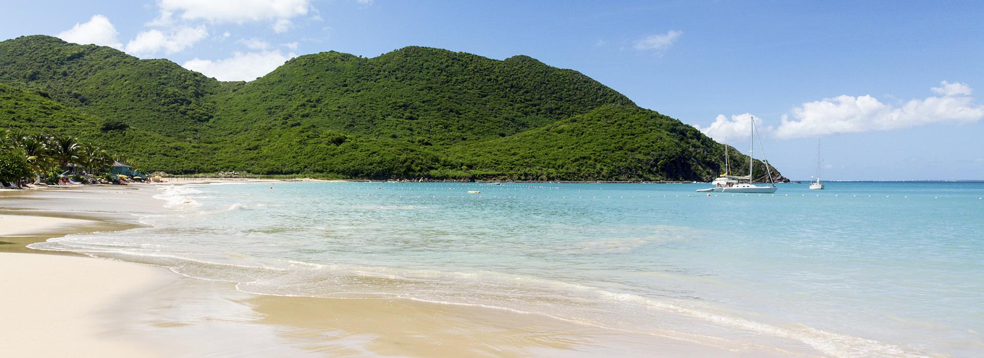 playa de st maaarten
