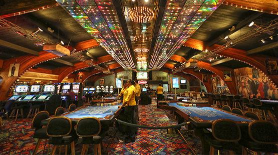 casinos en st maarten