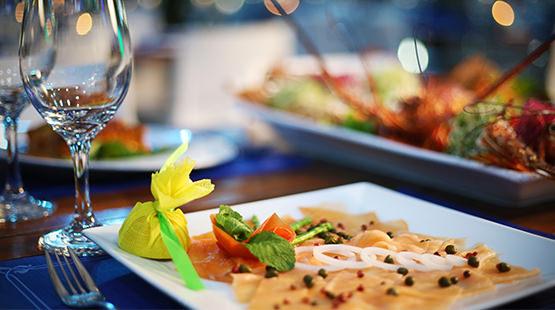 restaurantes en st maarten