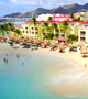 Resort to enjoy St Maarten vacations with all family